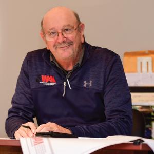 Wally McKinnon