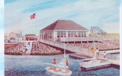 Scituate Maritime Center